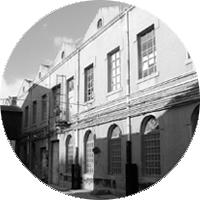 REHABILITACIÓ DEL CENTRE DE CREACIÓ ARTÍSTICA HANGAR AL RECINTE DE CAN RICART