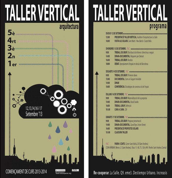 Taller-Vertical